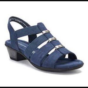 croft & barrow Shoes - ♥️🆕🚺 Croft & Barrow Gwendolyn Women's Sandals